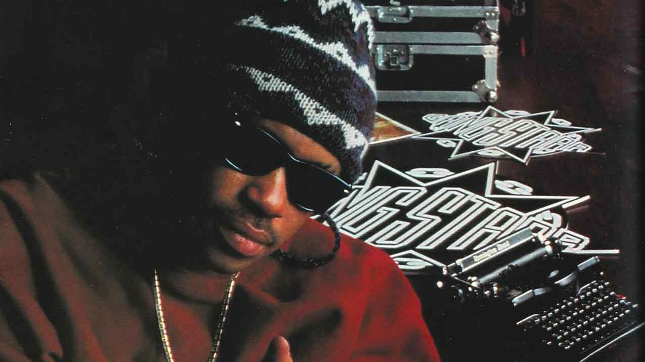Gang Starr Wallpaper 1280x720 Gang Starr 1280x720