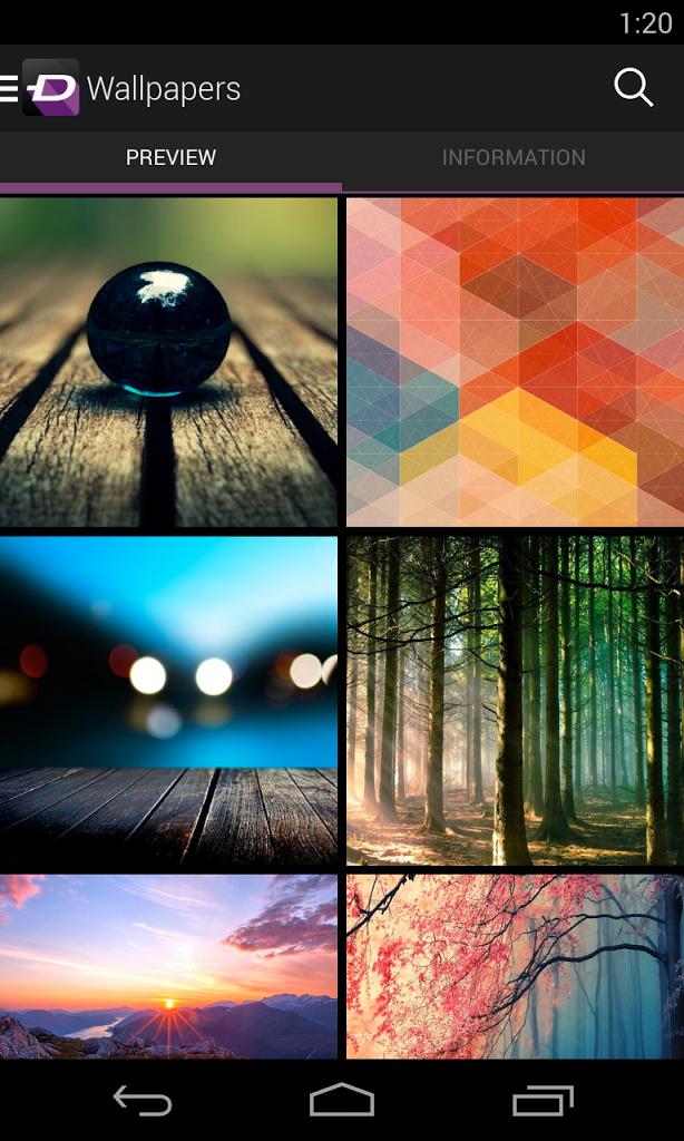 ZEDGE Ringtones Wallpapers 421 screenshot 3 614x1024