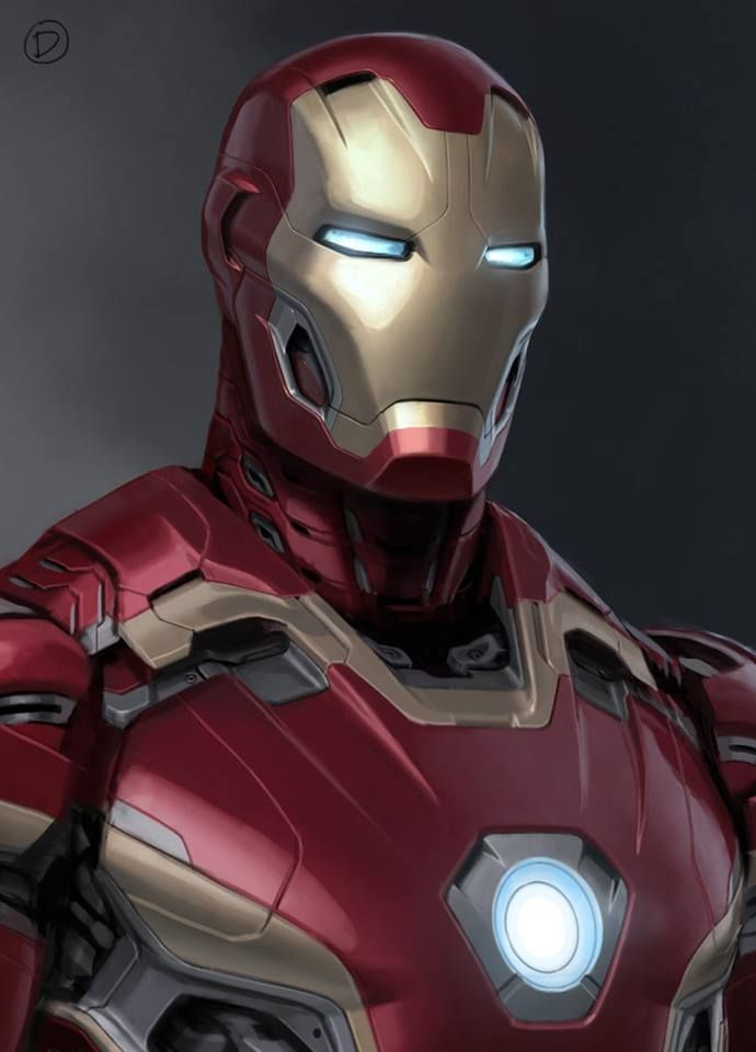 Movie Wallpapers HD and Widescreen Iron Man Avengers wallpaper 690x960