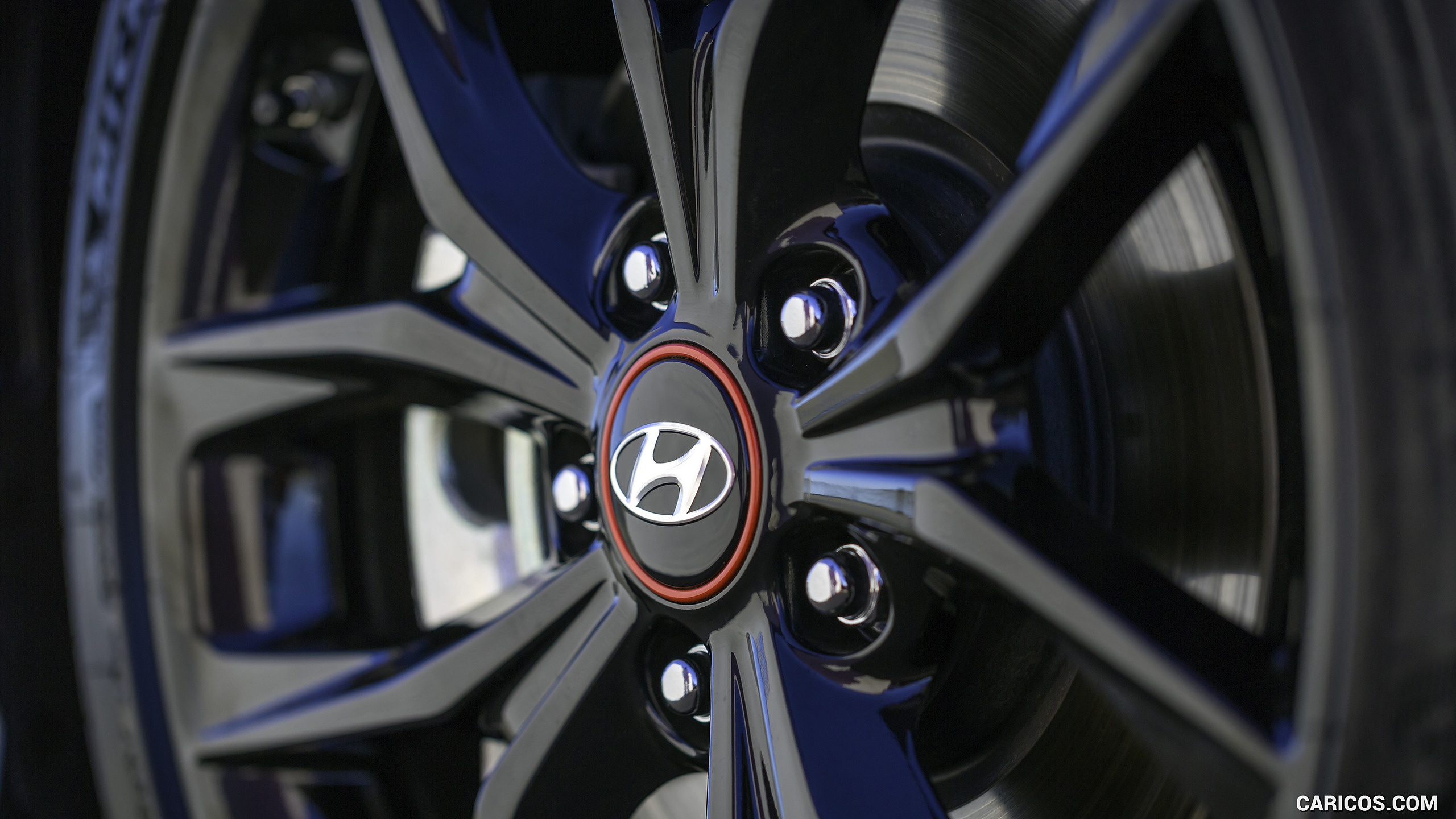 2019 Hyundai Veloster R Spec Turbo   Wheel HD Wallpaper 88 2560x1440