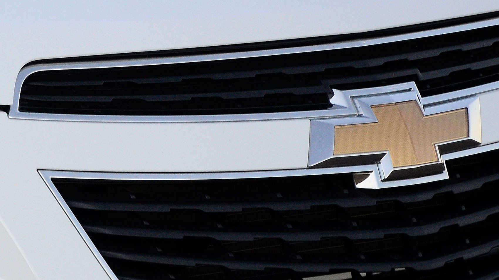 Chevy Logo Wallpaper HD 1700x957