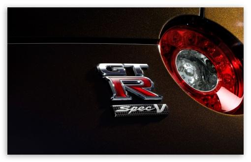 Nissan GTR R35 HD wallpaper for Standard 43 54 Fullscreen UXGA XGA 510x330