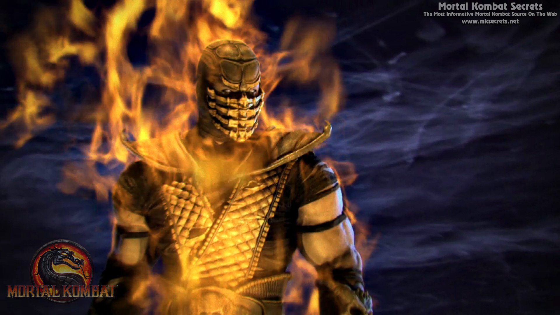 Wallpapers de Mortal Kombat HD   Taringa 1920x1080
