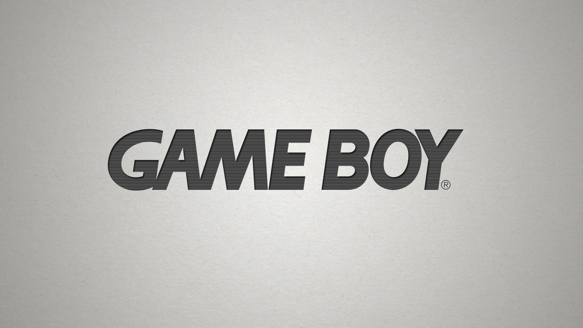 Video Game   Game Boy Wallpaper 1920x1080