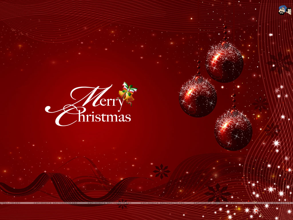 Christmas Wallpaper 80 1024x768