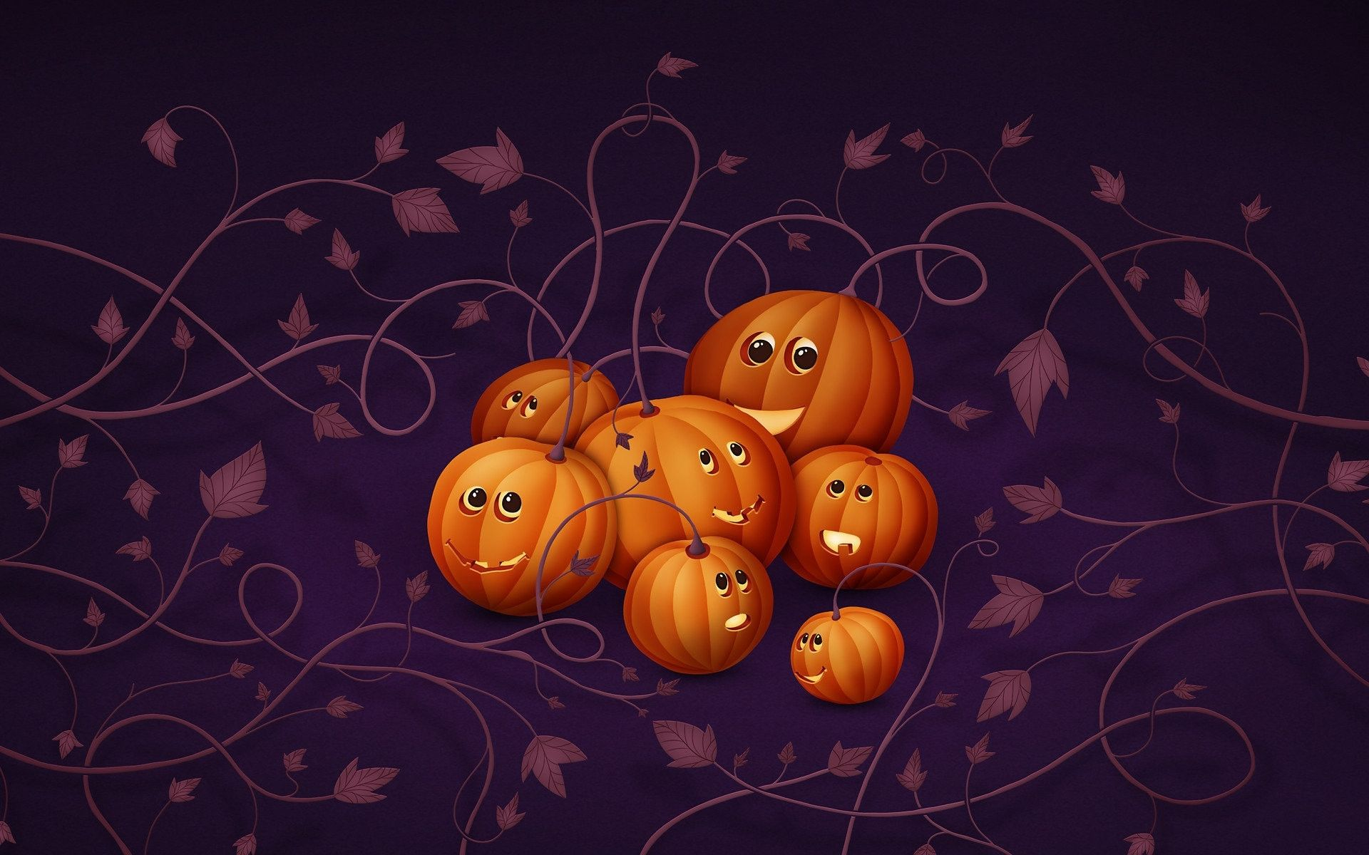 Halloween desktop wallpaper   SF Wallpaper 1920x1200