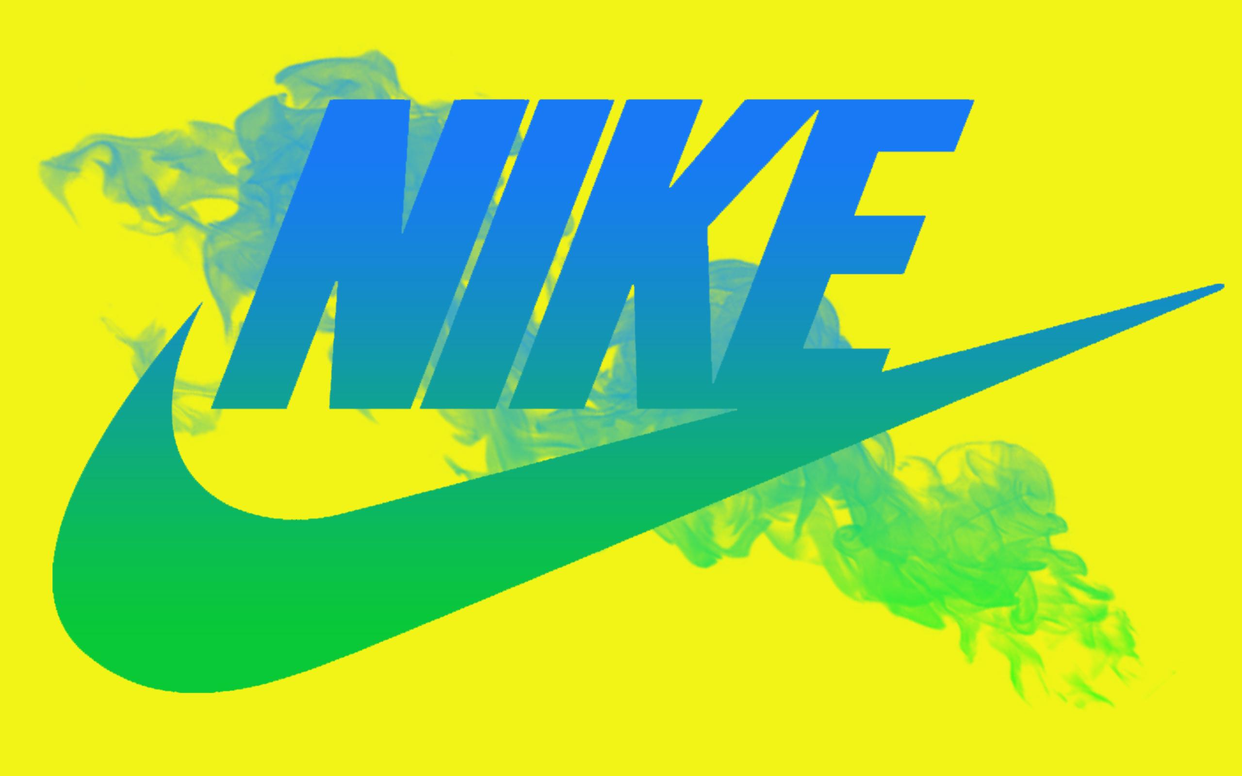 Neon Nike Wallpapers Neon Nike Myspace Backgrounds Neon Nike 2560x1600