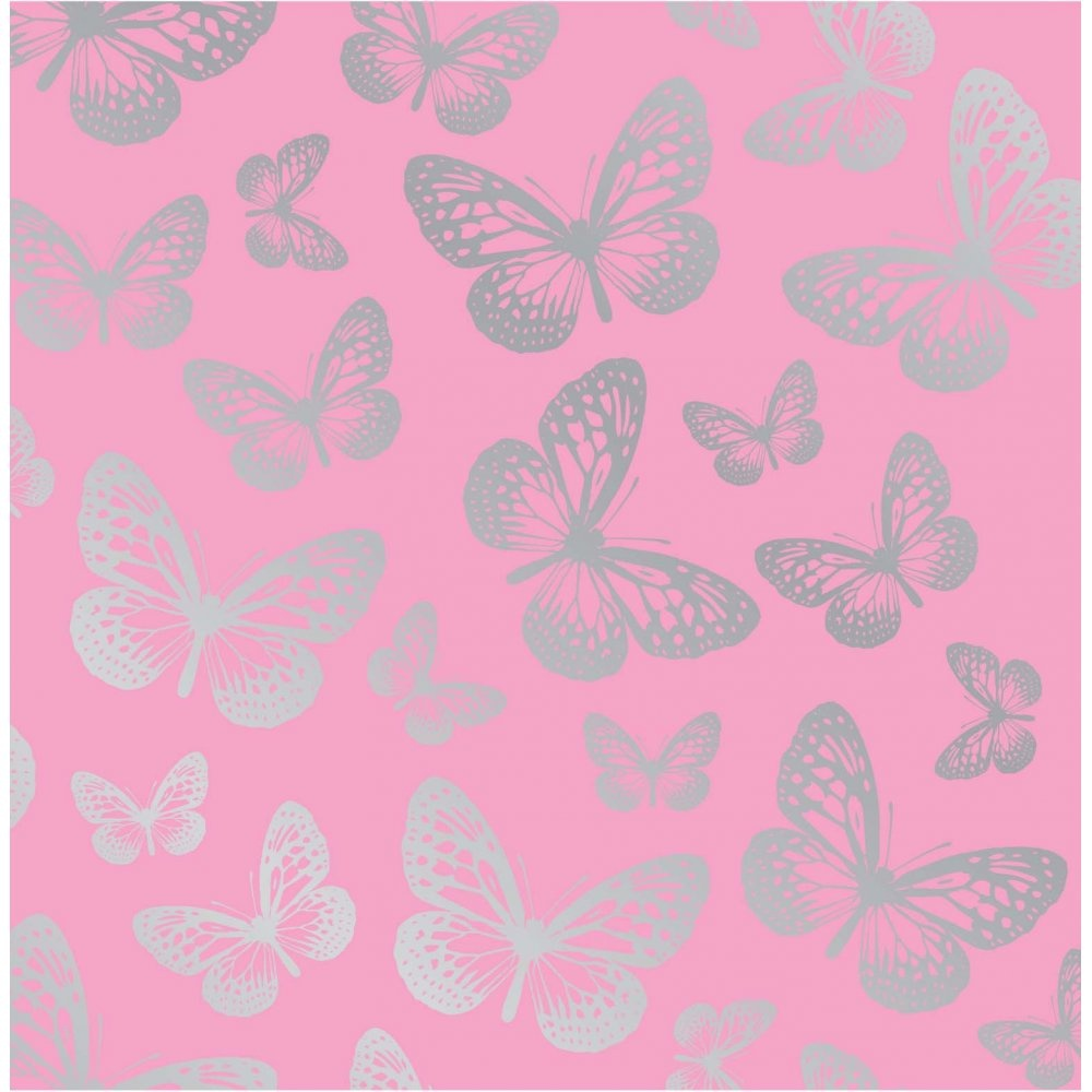 Butterfly Wallpaper for Girls Room - WallpaperSafari