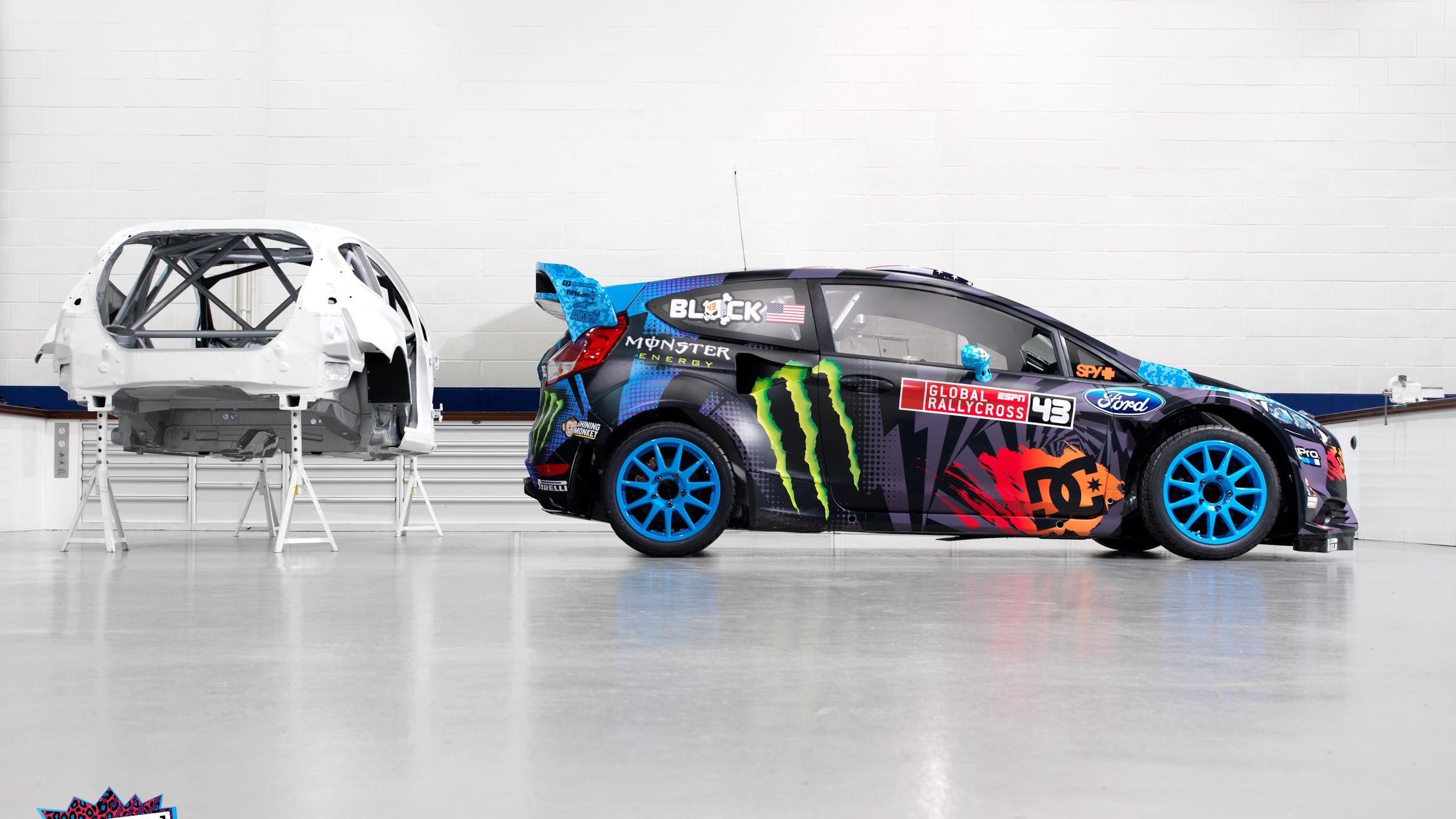 Go pro gopro pirelli racing cars hoonigan wallpaper 2400x1350