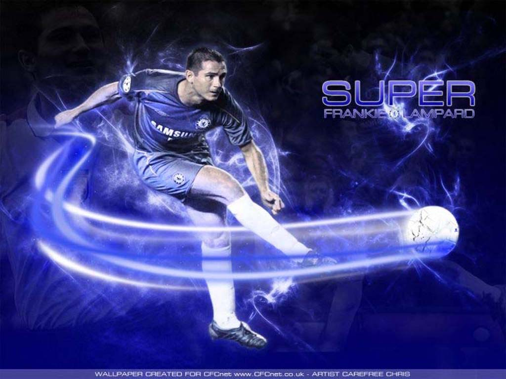 78 ] Frank Lampard Wallpaper On WallpaperSafari