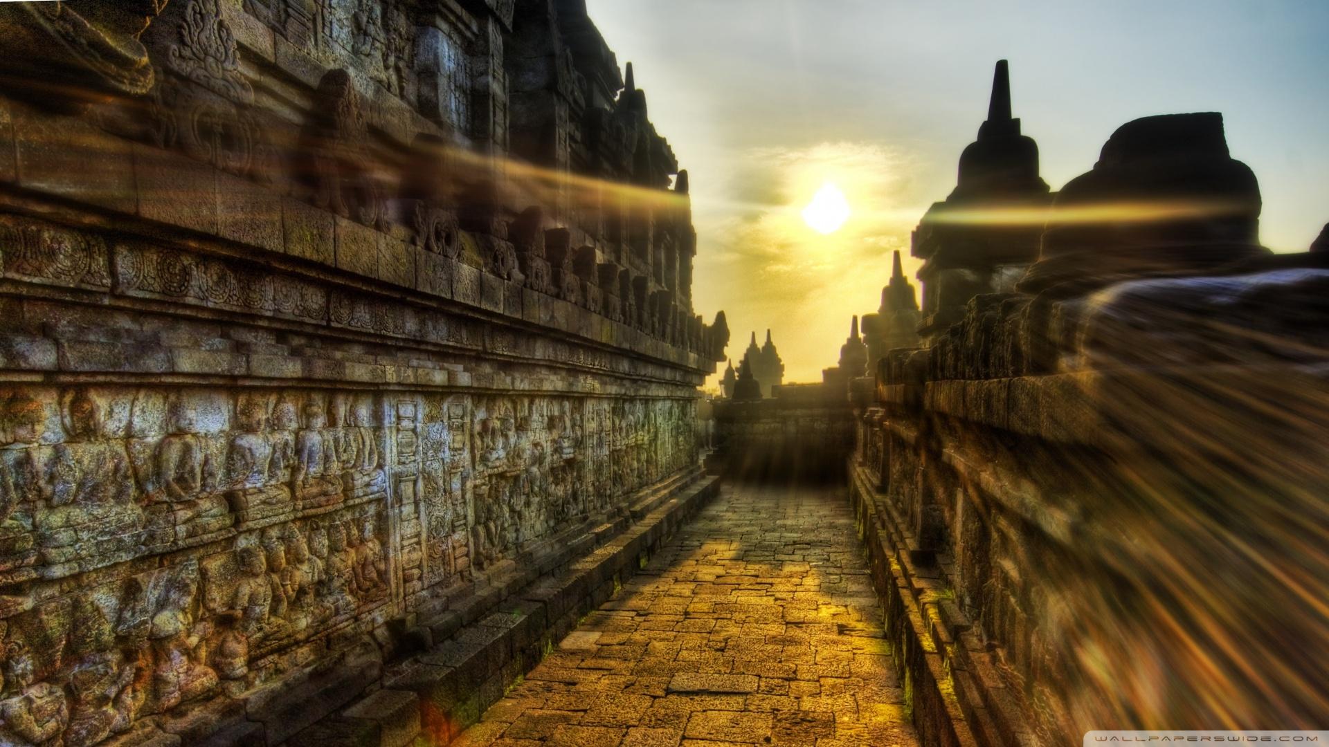Buddhist Wallpaper Widescreen