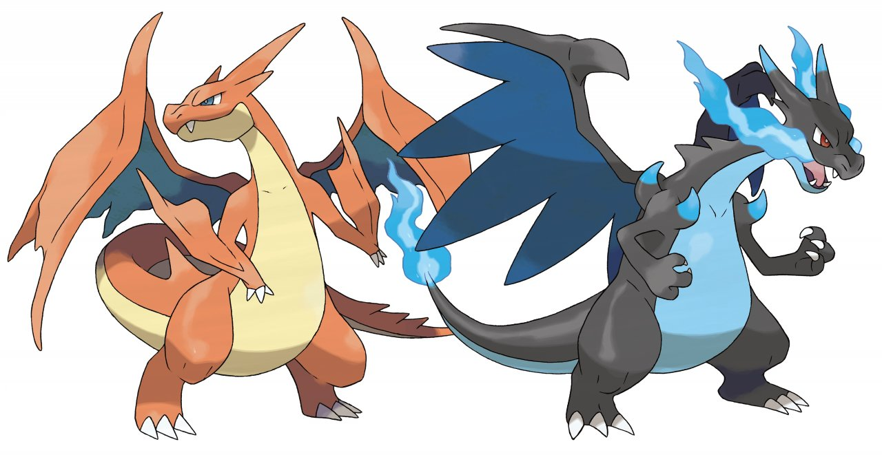 Free Download You Can Download Pokmon X And Y Mega Evolutions In