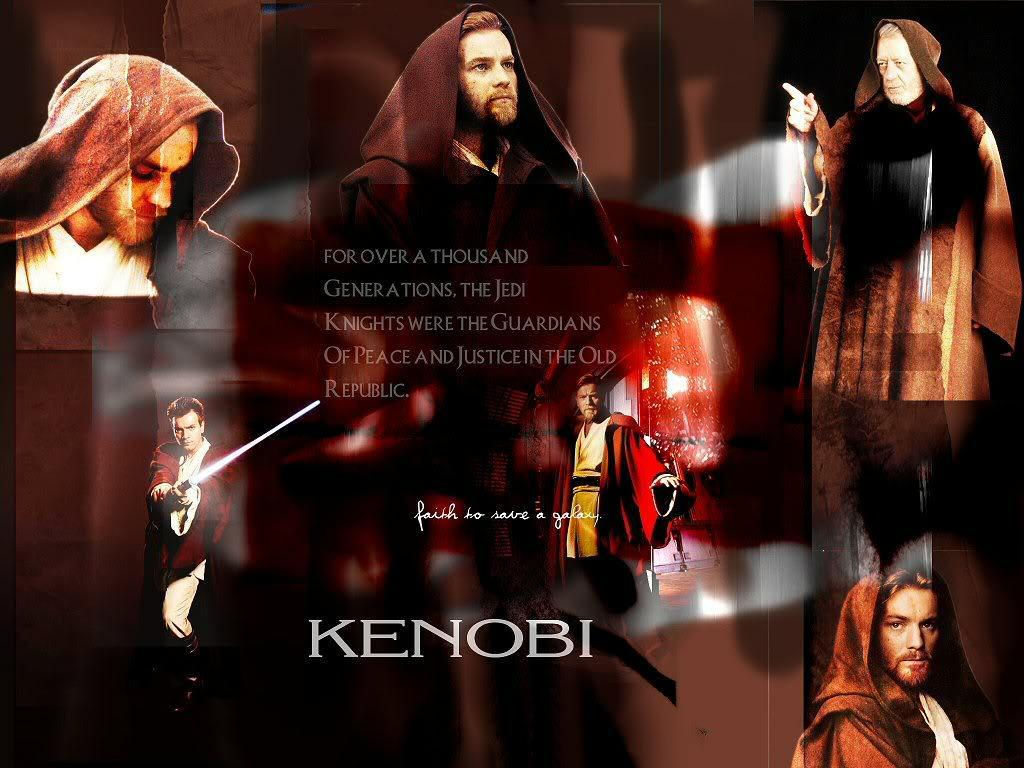 Obi Wan Kenobi   Obi Wan Kenobi Wallpaper 10033232 fanclubs 1024x768