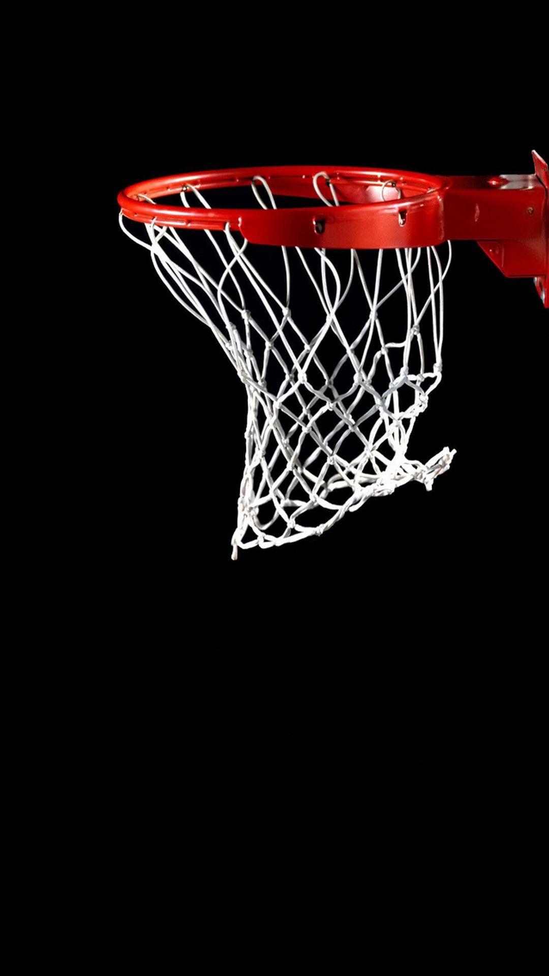 NBA HD Wallpapers For Mobile Nba basketball hoop Basketball 1080x1920