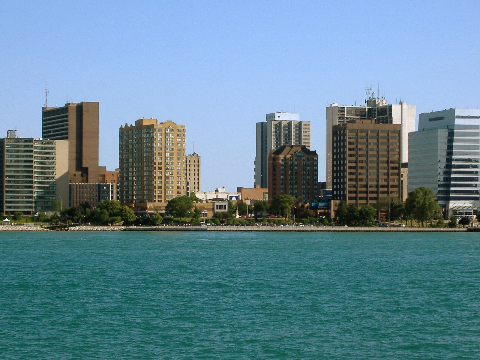 more about windsor and canada city wallpaper more city wallpapers 1600x1200