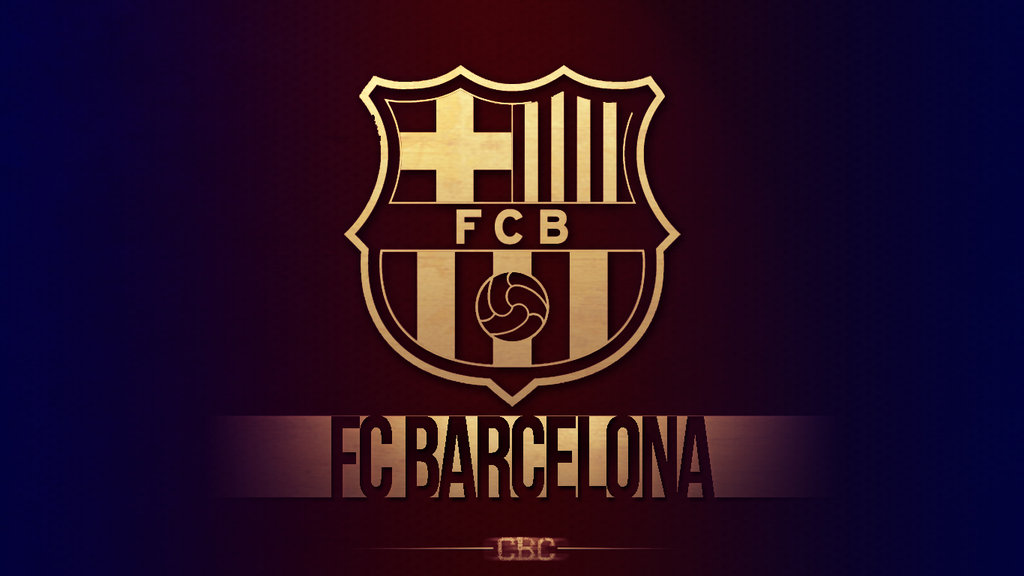 FC Barcelona Wallpaper by FurkanCbc 1024x576