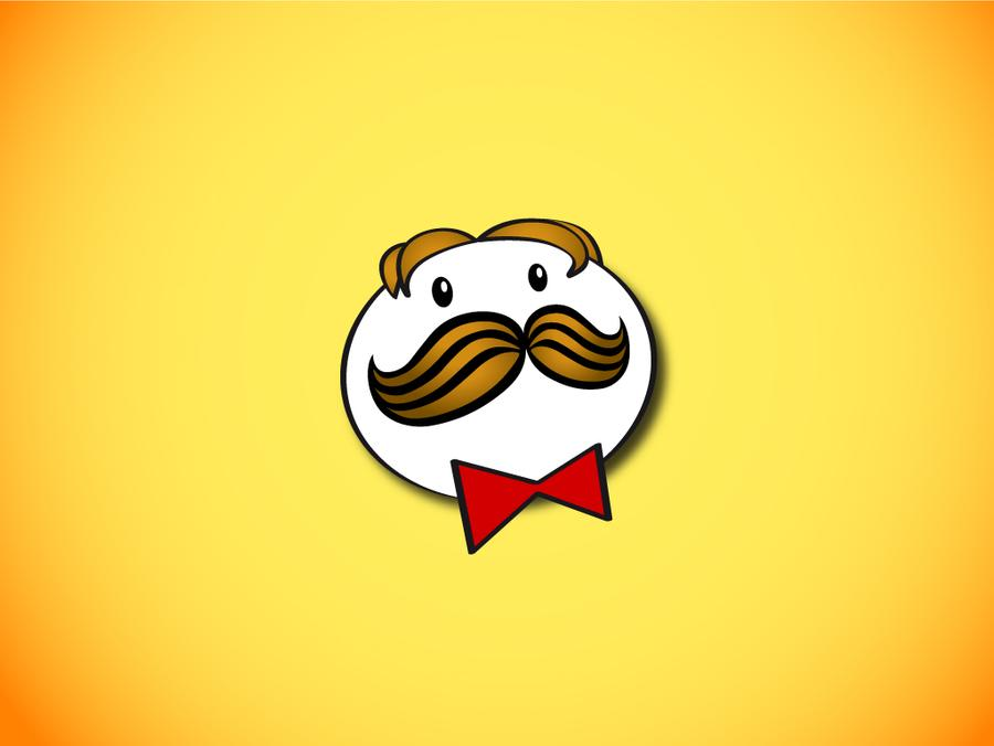 Pringles Wallpaper by ampardo 900x676