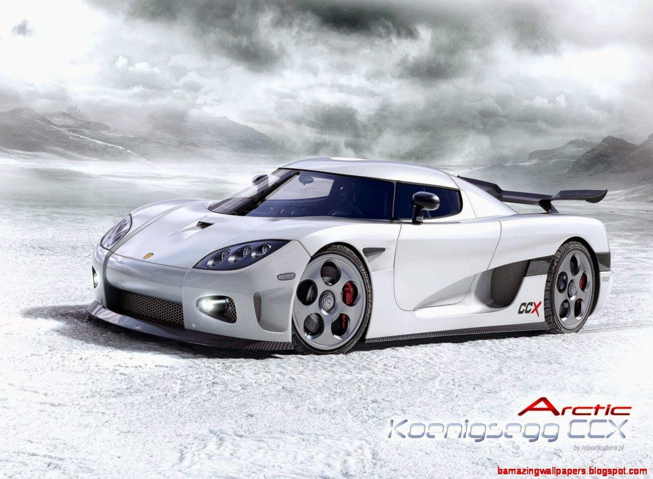 Koenigsegg Ccxr Wallpaper