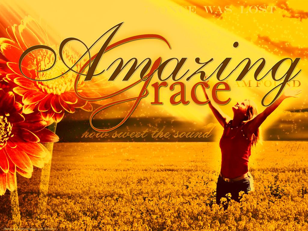 Amazing Grace 1024x768