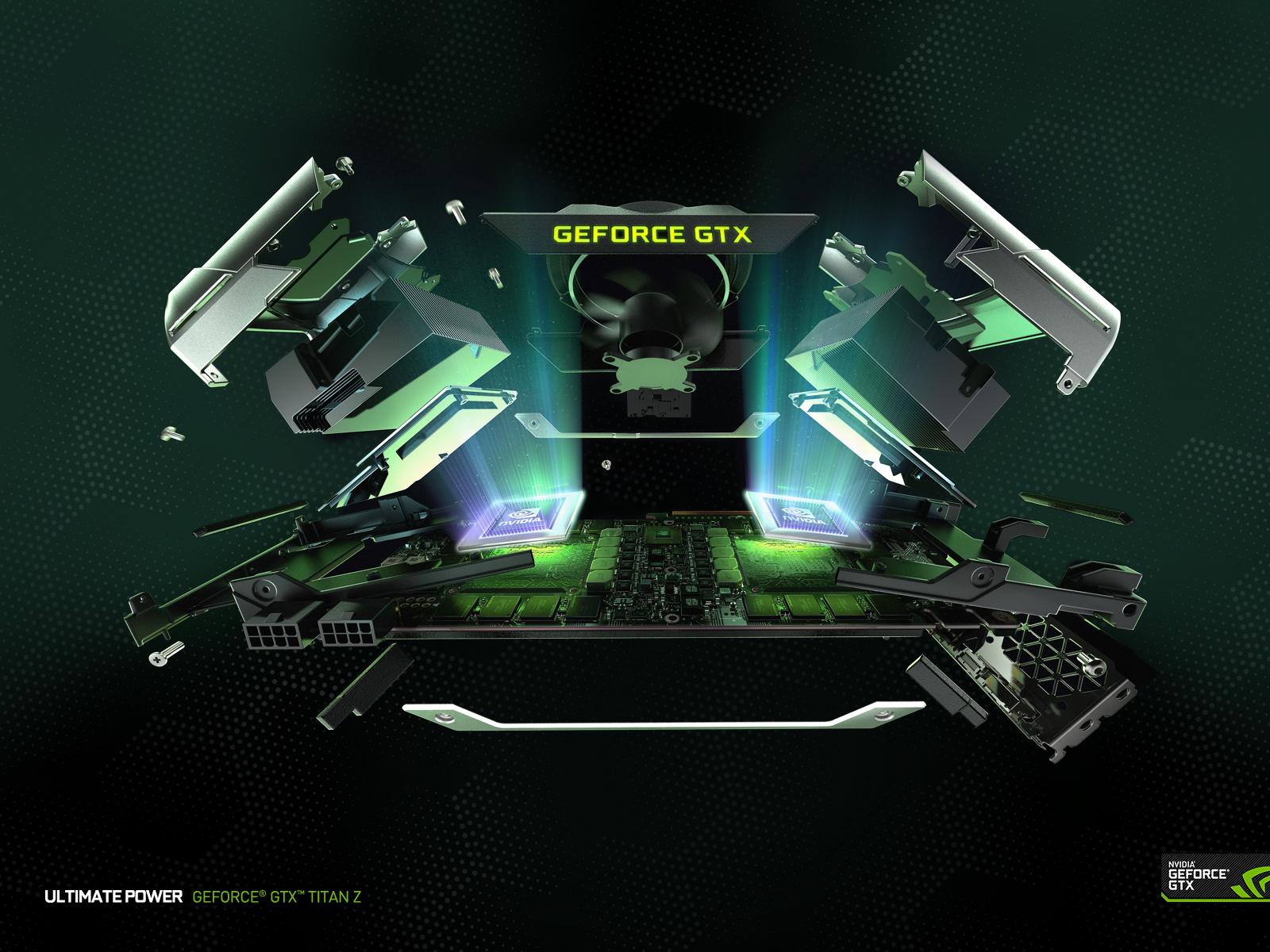 50 Nvidia Geforce Gtx Wallpaper On Wallpapersafari