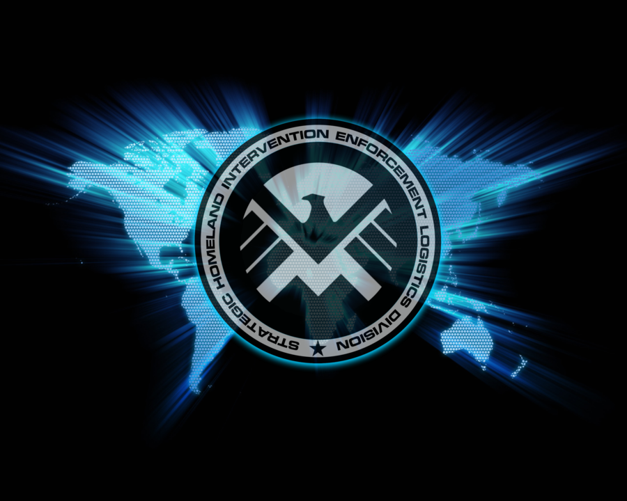 Shield Wallpaper 900x720