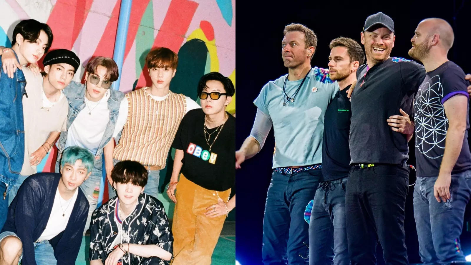 bts Coldplay BTS collaboration My Universe to release on Sept 1600x900