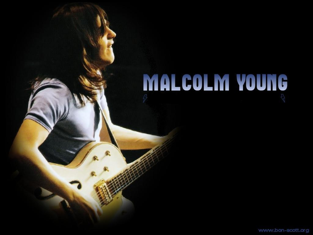 97 Malcolm Young Wallpapers On Wallpapersafari