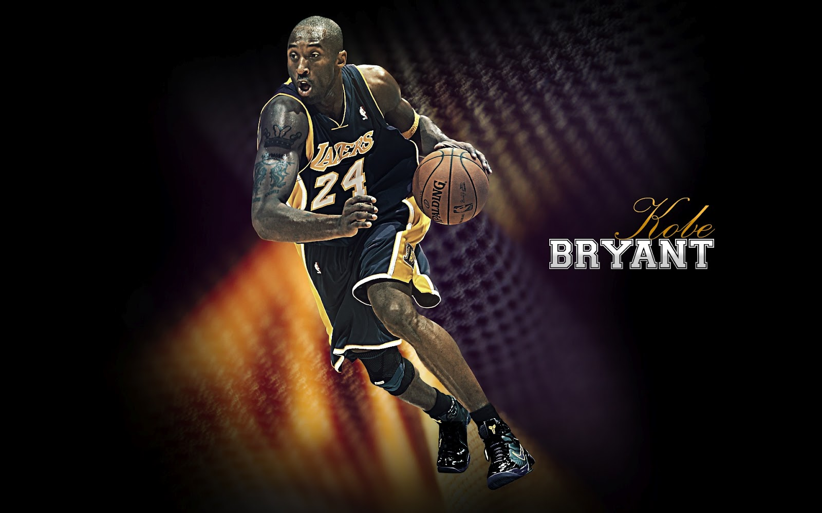 Kobe Bryant New HD Wallpapers 2013 1600x1000
