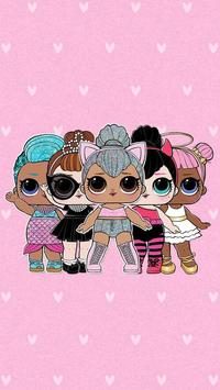 Lol Dolls Wallpapers for Android   APK Download 200x355