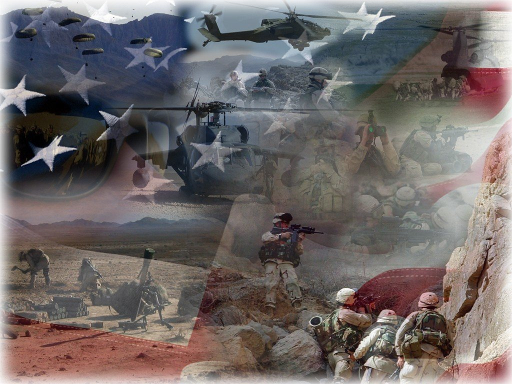 Displaying 15 Images For   Patriotic Military Wallpaper 1024x768