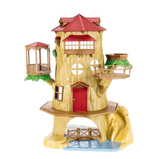 Pictures Calico Critters Treehouse Bundle HD Walls Find Wallpapers 500x508