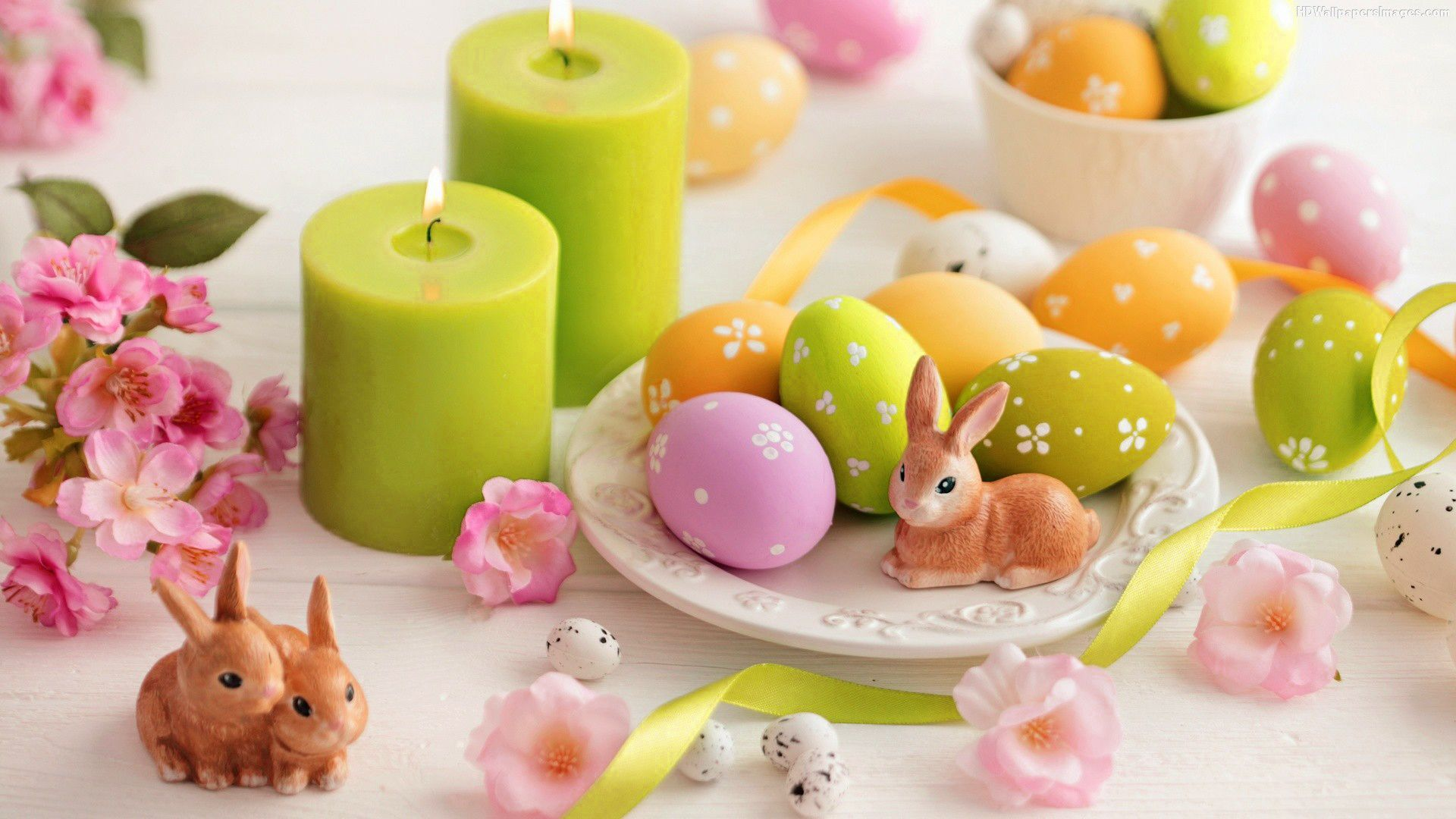 Easter Day Wallpapers 1920x1080