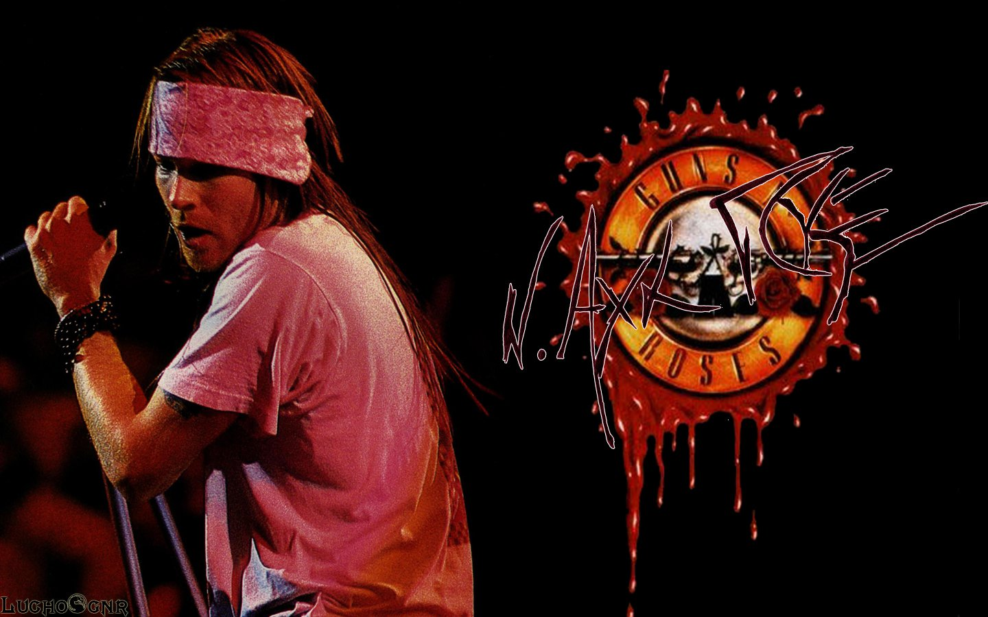 78 ] Axl Rose Wallpaper On WallpaperSafari