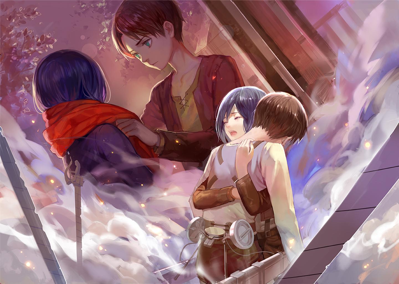 Weapon Attack on Titan Shingeki no Kyojin HD Wallpaper Backgrounds c1 1440x1024