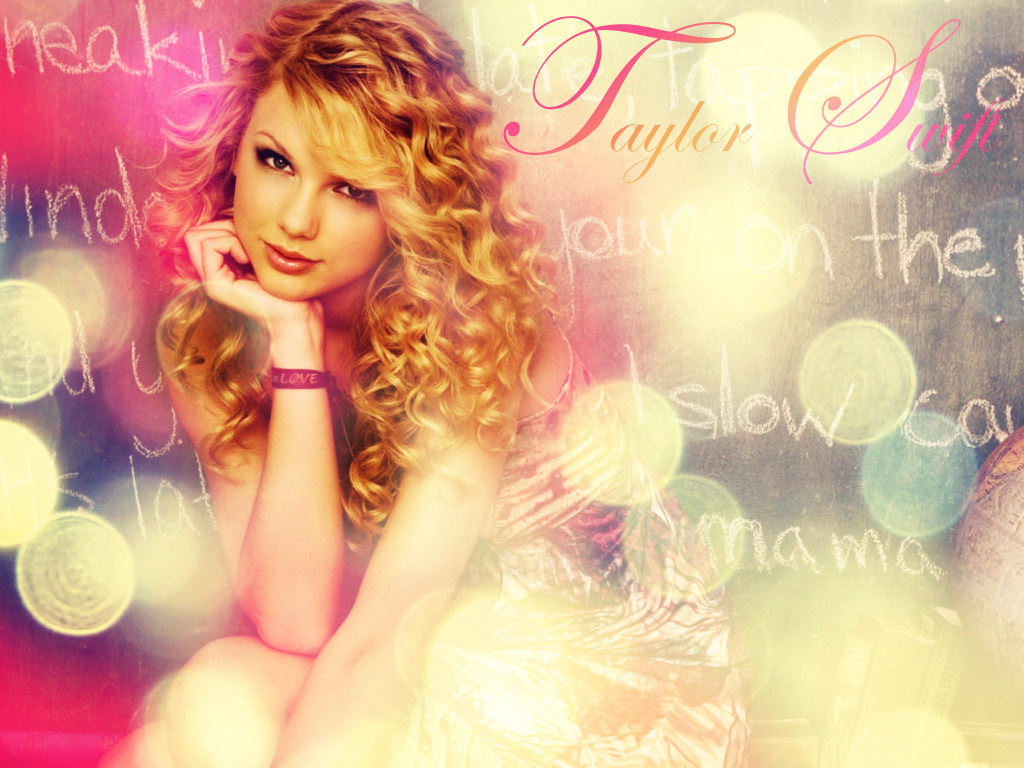 Taylor wallpaper   Taylor Swift Wallpaper 13818559 1024x768