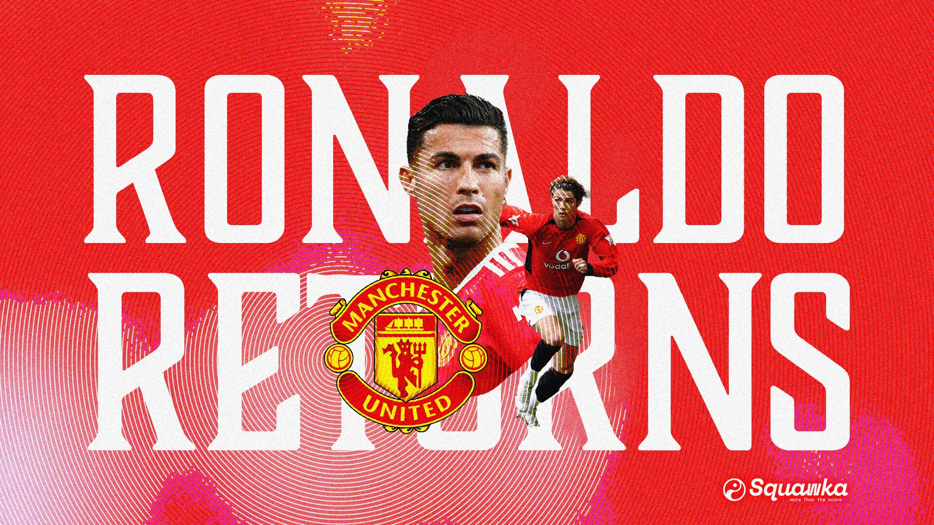 Man Utd beat City to re sign Cristiano Ronaldo after late 1920x1080