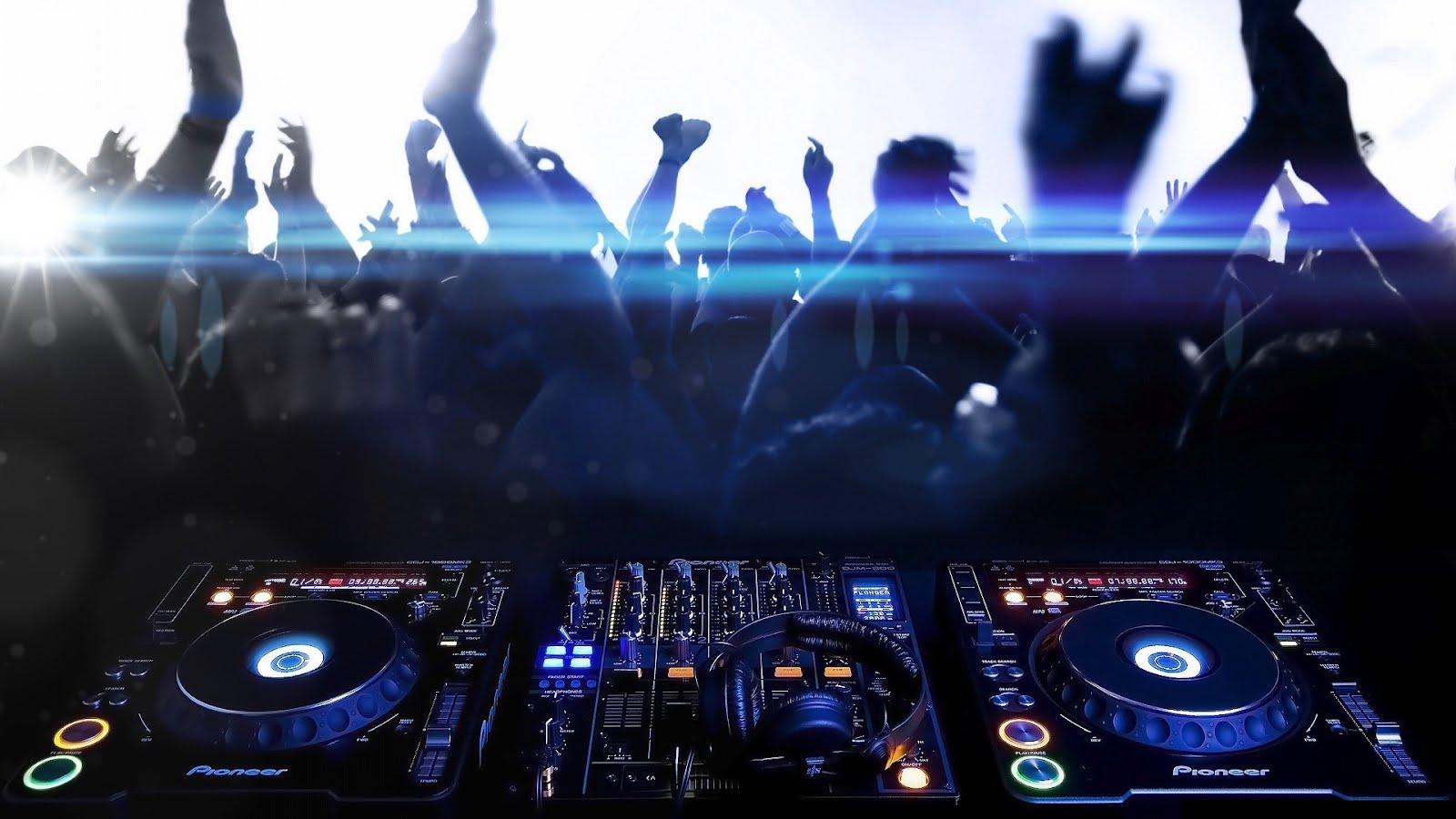 Fondos de pantallas DJS HD Gratis Wallpaper djs Hot New 1600x900