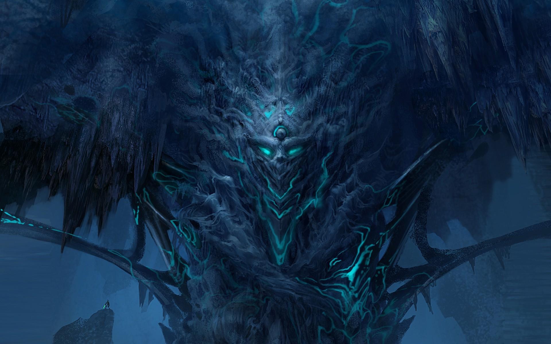 download StarCraft Starcraft II Protoss Wallpapers HD Desktop 1920x1200