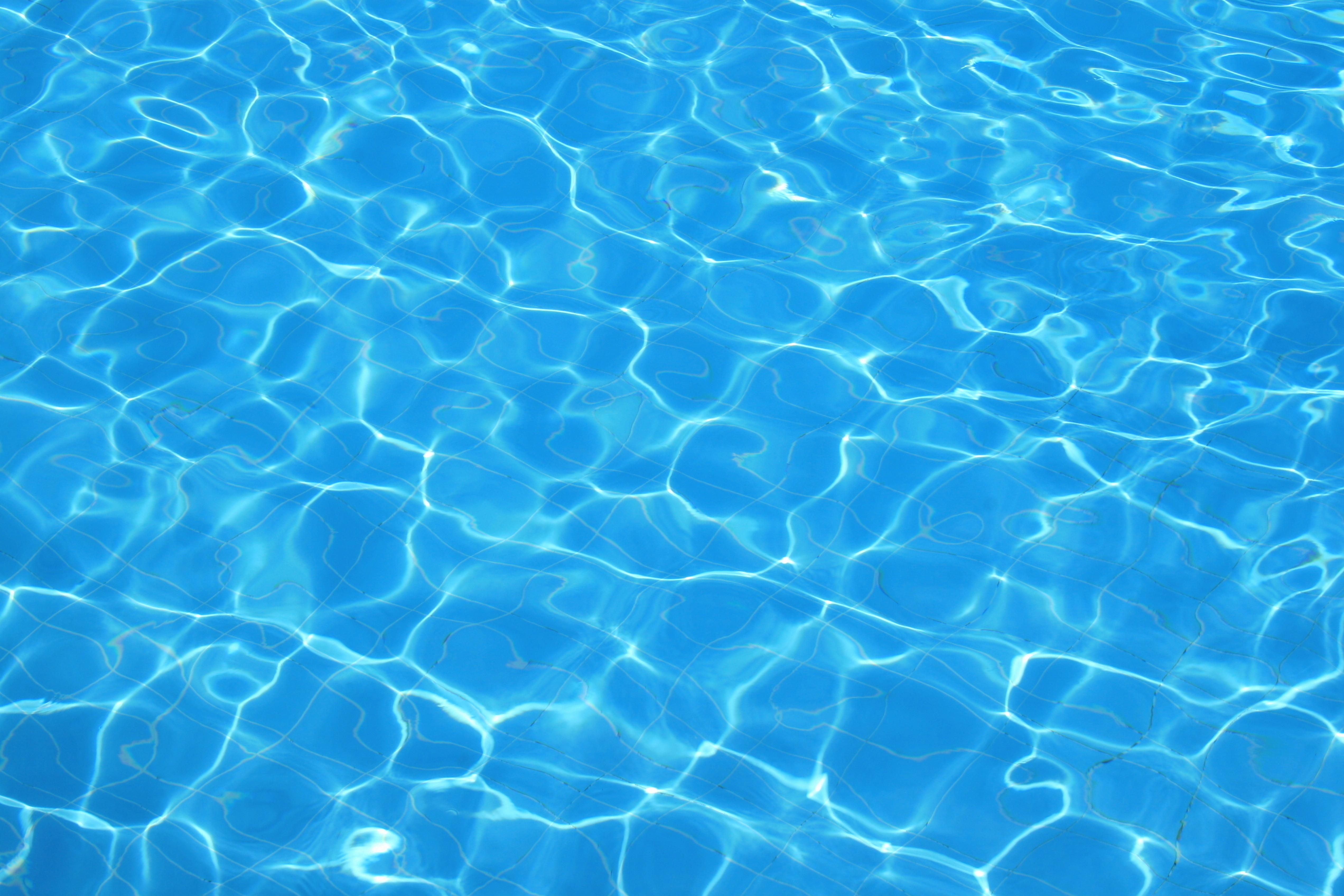 Pool Water Wallpaper
