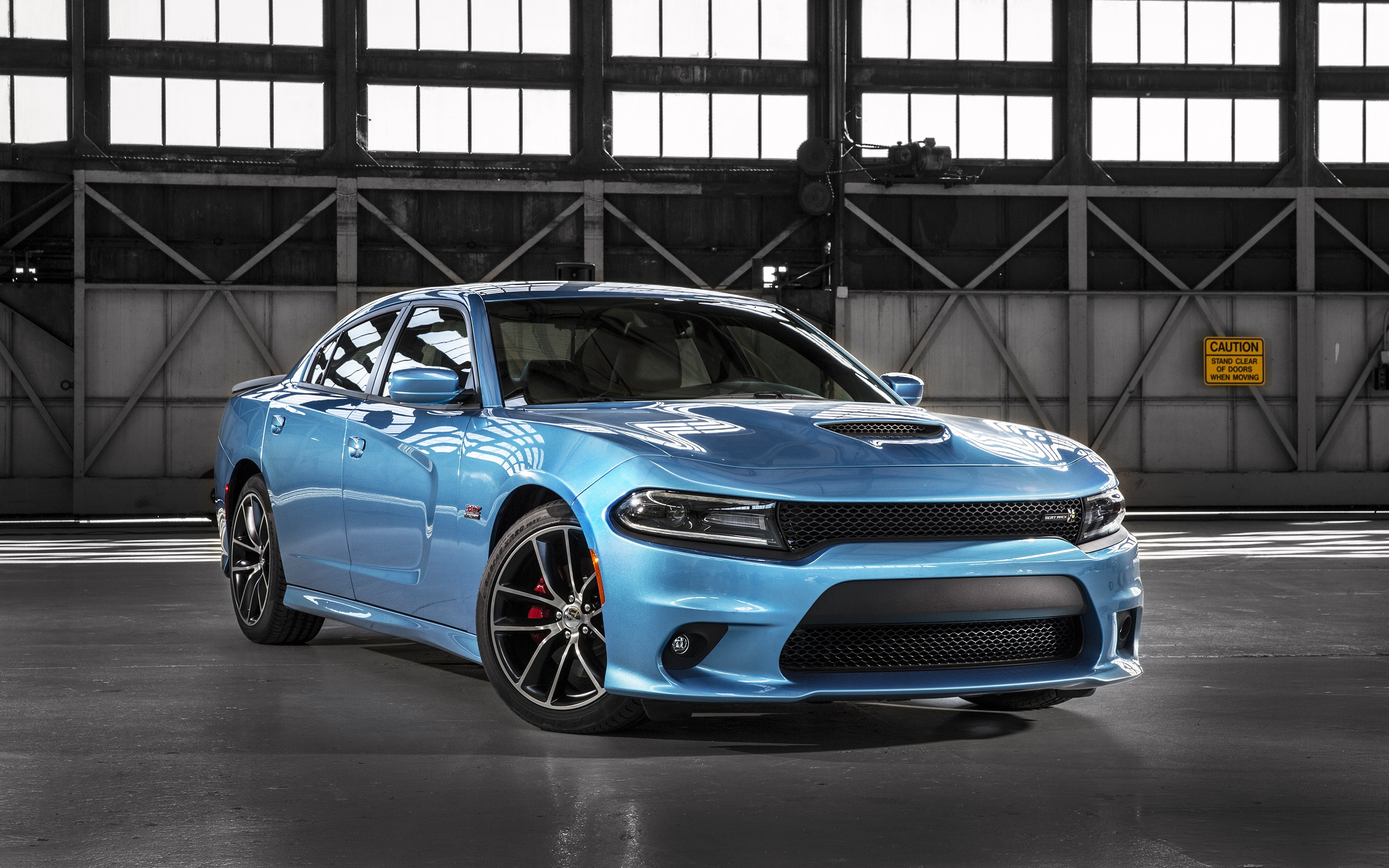 2015 Dodge Charger RT Scat Pack Wallpaper HD Car Wallpapers 2880x1800