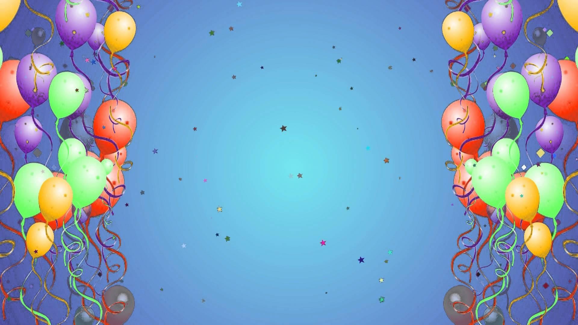 Happy Birthday background Download stunning 1920x1080