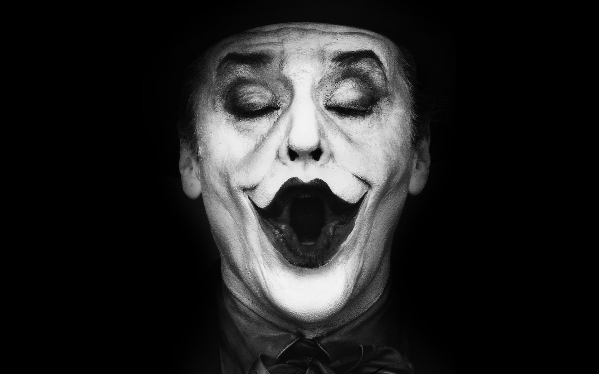 The joker jack nicholson wallpaper 1920x1200 14398 WallpaperUP 1920x1200