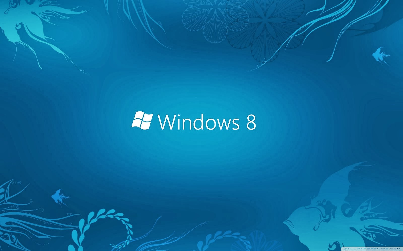 1080P Windows 8 Wallpaper 1600x1000