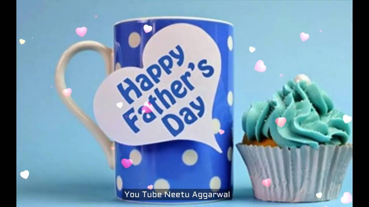 Happy Fathers Day WishesGreetingsSmsQuotesE CardImages 1280x720