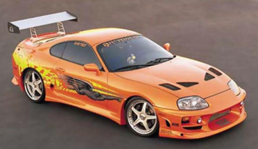 Fast and the furious supra wallpaper pictures 1 874x504