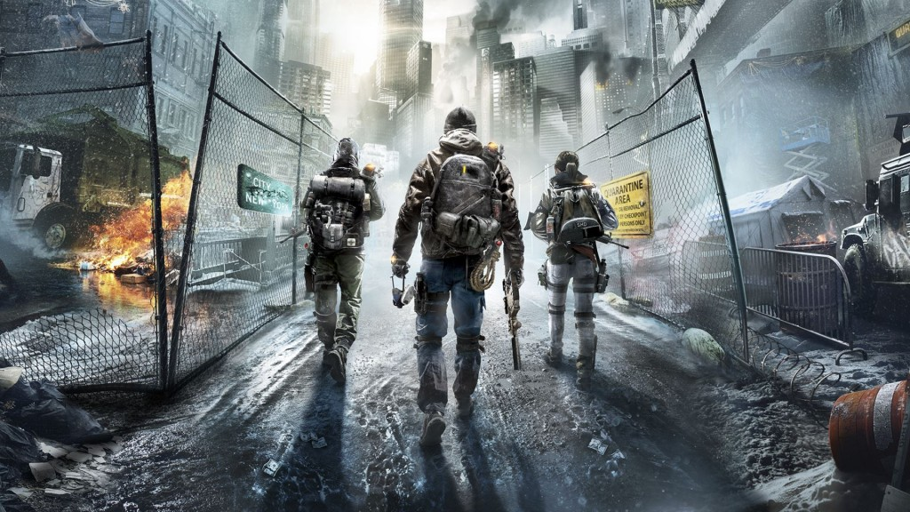 Free Download The Division Wallpapers Pictures Images