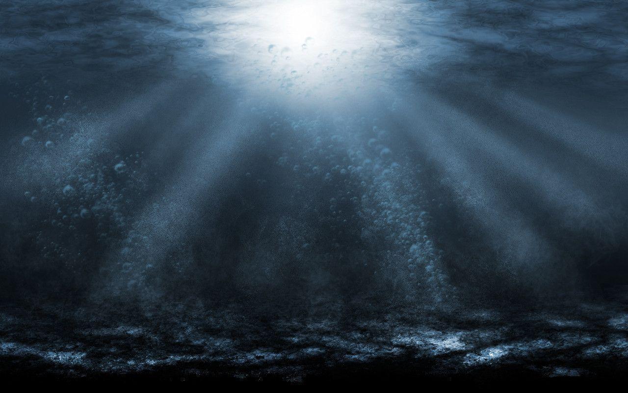 Deep Sea Wallpapers 1280x800