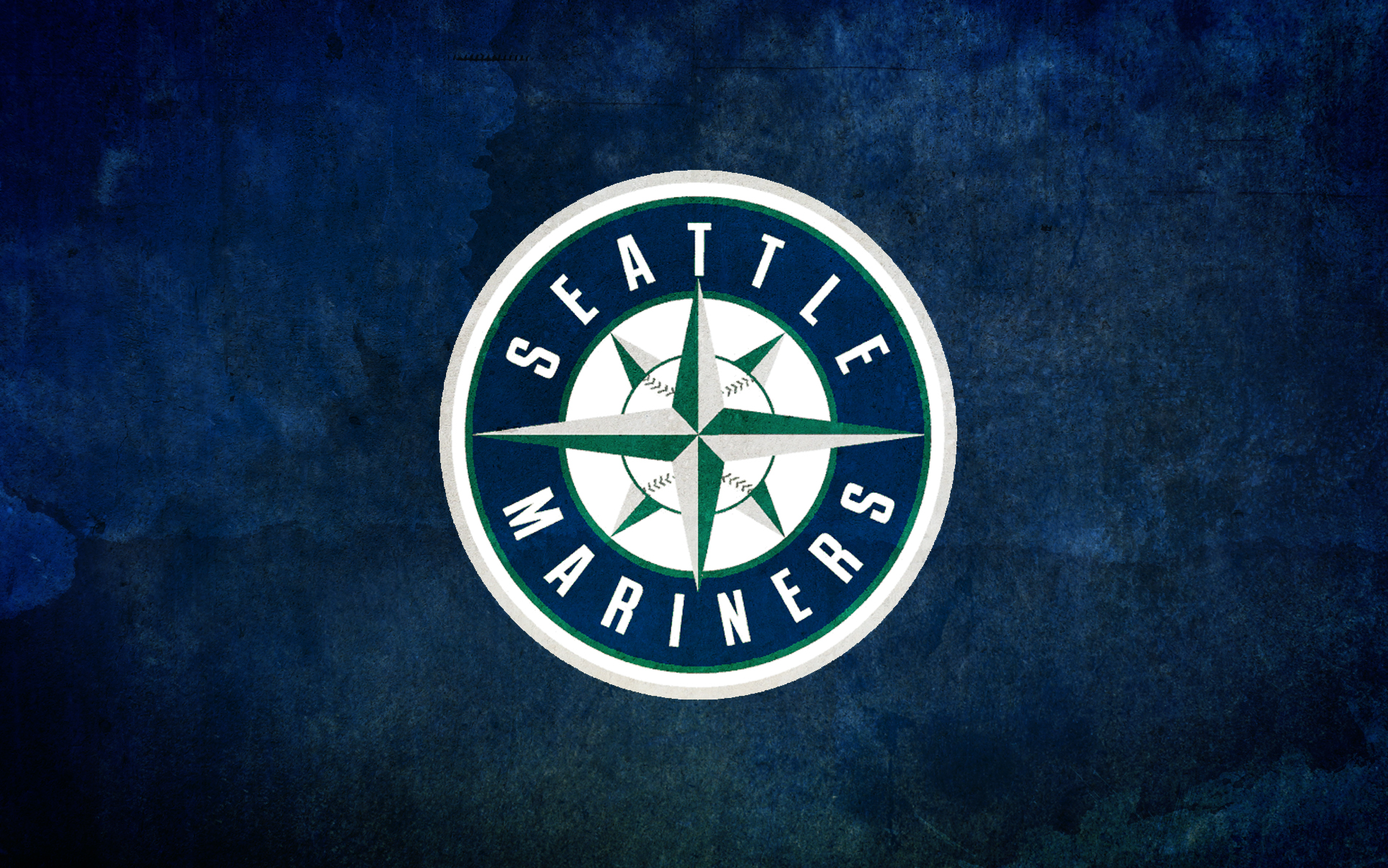 Mariners Logo Wallpaper 1920x1200