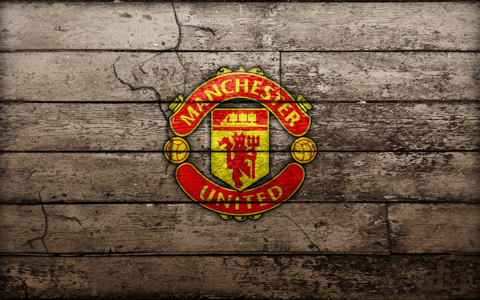 Man United Wallpapers 1680x1050