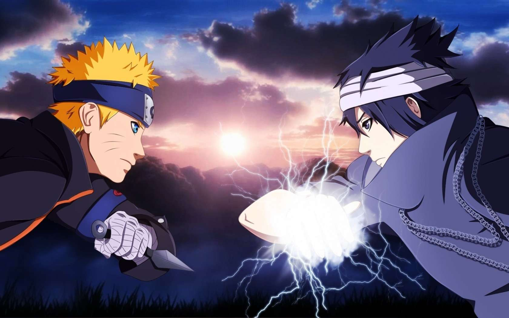 Naruto The Last Movie Wallpaper